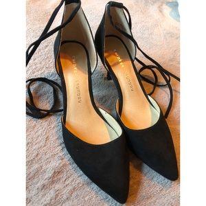 Black Heels. **OBO**